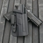 Quick Ship APEX holster – CZ P07