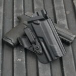 Quick Ship APEX holster – Sig P320